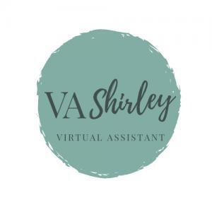 Logo VA Shirley